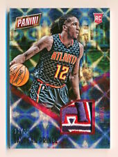 2016-17 Panini Day Taurean Prince Galactic Windows Logo Patch Rookie Rc (17/25)