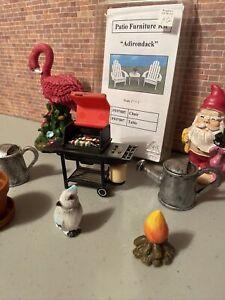 miniature dollhouse mixed lot 🦋😇🦋😇