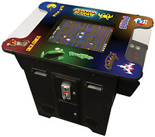CLASSIC ARCADE UPGRADED 412 GAME CONSOLE