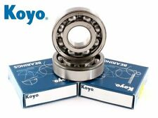 Kawasaki KDX 200 1995 - 2006 Genuine Koyo Mains Crank Bearings Set