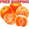 CITRUS MANDARINS Room/Linen Air Freshener Deodoriser Spray VEGAN & CRUELTY FREE