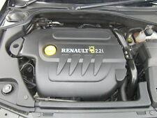 Renault Laguna II 01-07 2.2 DCI Engine G9T 707 Diesel G9T707