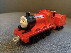 thomas take and play train Talking Thomas