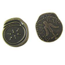 100pcs of Ancient Widows Mite Coin Roman Bronze Bible Coins