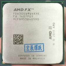 AMD FX-Series FX6300 3.5 GHz Six-Core CPU Processor FD6300WMW6KHK Socket AM3+