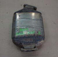 BMW 5 SERIES E60 E61 LCi 520d N47 EXHAUST DIESEL PARTICULATE FILTER DPF 7806807
