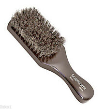 Club Hair Brush 100% Boar Bristle  Scalpmaster #SC2211