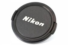 Nikon 72mm Front Lens Cap Classic model Genuie from Japan Exc++ 1