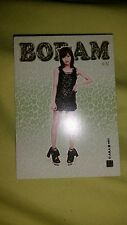 T-ara Boram starcard card  photocard kpop k-pop  shipped in toploader