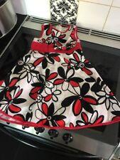 Girls Designer Minx Dress Size 4 Years