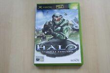 Halo: Combat Evolved (Microsoft Xbox, 2001)