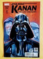 Kanan The Last Padawan #1 Variant