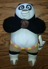 Kung Fu Panda Po Stuffed Animal Plush Toy