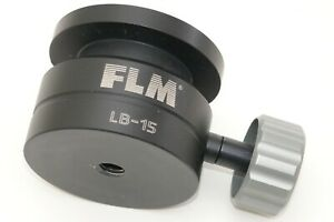 FLM LB-15 Leveling Base Support Up To 66.1 lb