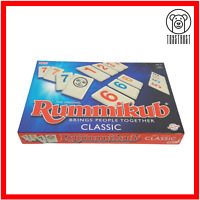 Rummikub Classic Board Game The Original Numbers Strategy Family Fun Age 7+