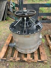 Primus R22-50 Washer Complete Basket Assembly And Outer Drum