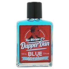 Dapper Dan After Shave Blue 100 Ml