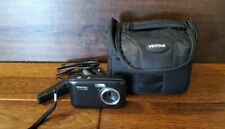 Vivitar ViviCam XX128 20.1mp Digital Camera With 16gb Memory Card