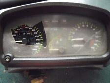 1981 81 Kawasaki GPZ 500 S GPZ500 Speedo Speedometer Tacho Gauge cluster