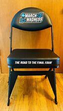 NCAA 2020 March Madness Final Four Men's Basketball Tournament Bench Chair