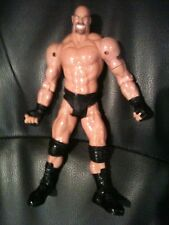ANNI /'90-03 GIOCHI PREZIOSI WCW NWO BEND /'N FLEX ACTION FIGURE: GOLDBERG