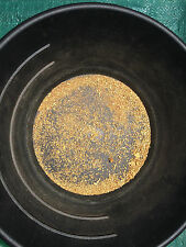 2 OZ Guaranteed Gold Paydirt | Flakes Nuggets Concentrate Sluicing