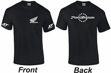 ST1100 Pan European  Style Motorcycle Printed T Shirt in 6 Sizes