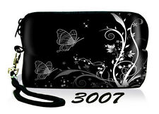 New Camera Carrying Case Bag For Samsung WB200F WB250F WB350F WB35F WB50F WB800F