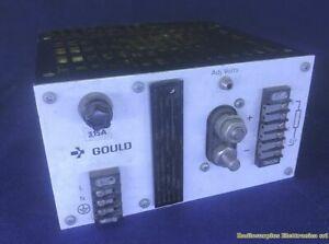 Power Supply GOULD mod. MG5-40B