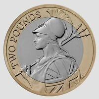 Rare £2 two Pound uk coin hunt coins for the Royal Mint albums commemorative