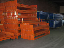 New pallet racking beams in Melbourne   3810mm Long  x 140mm Deep