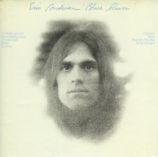 ERIC ANDERSEN  blue river  /  CD SONY,  MADE IN JAPAN
