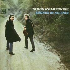 CD*SIMON&GARFUNKEL**SOUND OF SILENCE***NAGELNEU & OVP!!