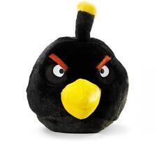 Angry Birds - Bird Black soft toy measure 3 (20x20x20) HIGH QUALITY