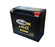 MMX20L BATTERIE MAGNETI MARELLI YTX20L-BS HARLEY Dyna Low Rider 1450 1999 2000