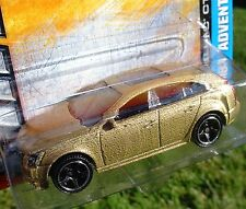 GOLDEN Cadillac CTS Wagon YO737 MBX Adventure City 52/120 New in blister pack