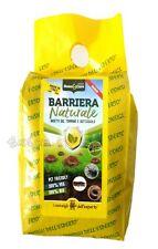olio di neem polvere insetticida terreno e sottosuolo biologico 100% naturale