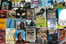 Scholastic Read 180 Stage C Set of 36 Readers Grades 9-12 Student Novels