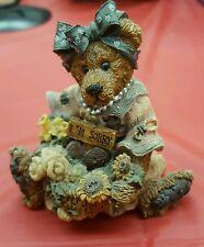 Vintage Boyds Bear