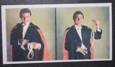 Magic Trick    Loops Paper Trick     Vintage Card ## VGC