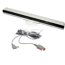 Barra SENSOR Infrarrojos para Wii CON CABLE BLANCO Alta Calidad n71