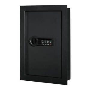 Stack-On Wall Safe PWS-1822 In the Wall Safe Free Shipping
