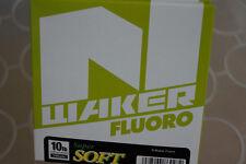 YGK Nasuly N WAKER FLUORO 100yds 10lb #2.5