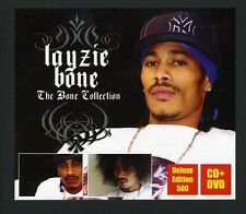 Bone Collection - Layzie Bone (2009, CD NIEUW) Explicit Version3 DISC SET