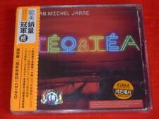 Teo & Tea [CD+DVD] by Jean Michel Jarre