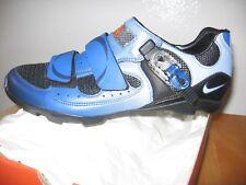 BNIB Nike Carnerso MTB-Schuh Gr. 45 / US 11 / UK 10 neu ungetragen Made in Italy
