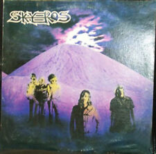 SKYEROS - Skyeros monster prog/psych rural rock orig private LP 1975 Pokora HEAR