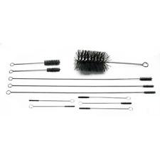 Moroso Engine Cleaning Brush Kit Includes 12 Brushes