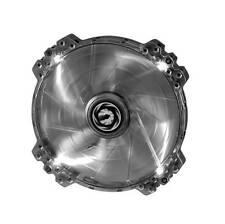 New BitFenix Spectre Pro 200mm White LED Case Fan