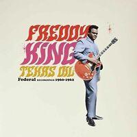 King, FreddyTexas Oil (180 Gram) (New Vinyl)